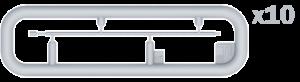 Content box 37002 T-44M SOVIET MEDIUM TANK