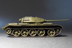 Photos 37002 Т-44М СОВЕТСКИЙ СРЕДНИЙ ТАНК