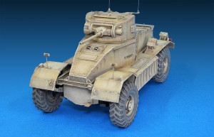 Photos 35152 AEC Mk.I ARMORED AUTO