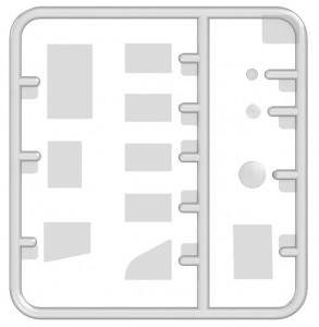 Content box 35147 L1500A (Kfz.70) GERMAN PERSONNEL CAR