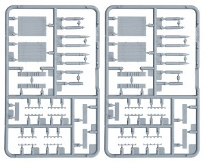 Content box 35131ソビエト戦車兵弾薬搭載作業シ-ン