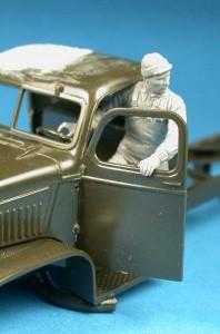 Photos 35042 WORLD WAR II DRIVERS