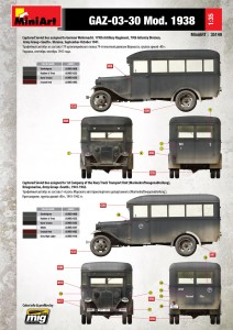 Content box 35149GAZ-03-30 Mod.1938