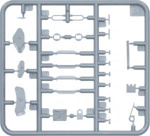 Content box 35152 AEC Mk.I ARMORED AUTO