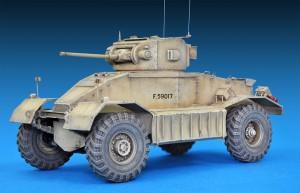 Photos 35152 AEC Mk.I ARMOURED CAR