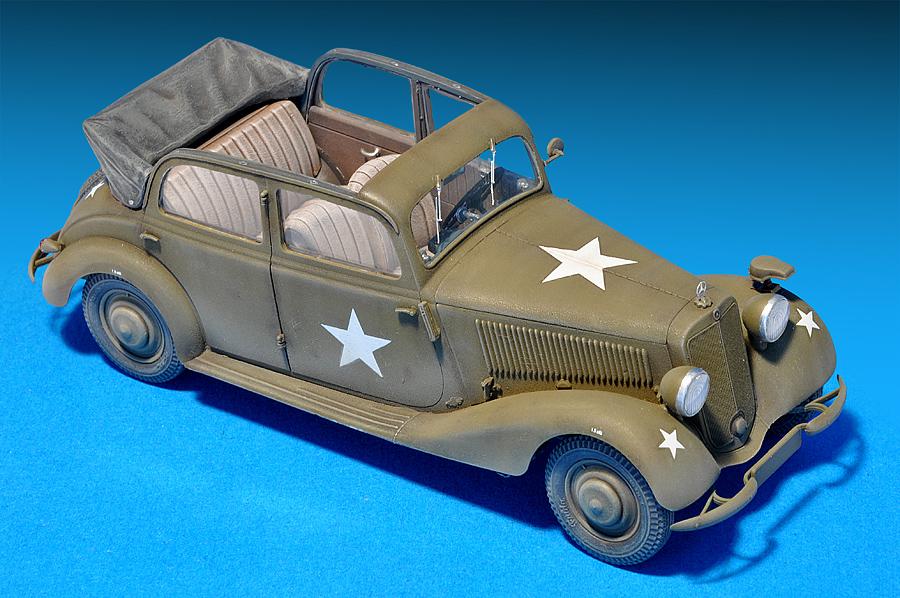 35103 MB TYPE 170V Cabrio Saloon