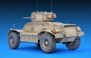 Photos 35152 AEC Mk.I ARMOURED CAR
