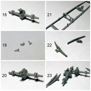 Build up 35145 BZ-38 REFUELLER