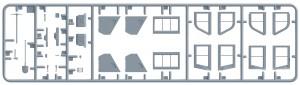 Content box 35147ドイツ軍 L1500A Kfz.70兵員輸送車