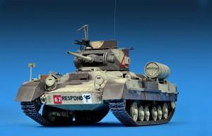Photos 35096 瓦伦丁II Mk.3 英国步兵坦克
