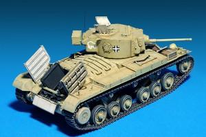 Photos 35100 Pz.Kpfw. Mk.III 749(e) ВАЛЕНТАЙН III с/ЭКИПАЖЕМ