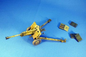 Photos 35104 二战德国7.62 cm F.K. 39  野战炮