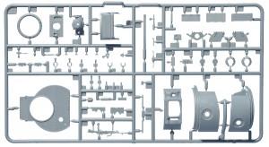 Content box 35100 Pz.Kpfw. Mk.III 749(e) ВАЛЕНТАЙН III с/ЭКИПАЖЕМ