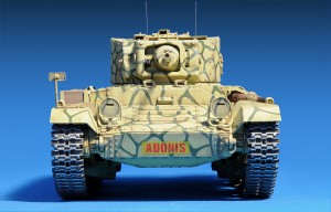 Photos 35106 BRITISH INFANTRY TANK Mk.III VALENTINE V w/CREW