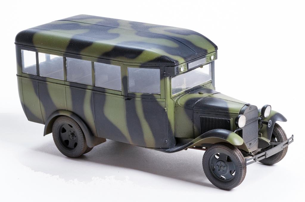 35149GAZ-03-30 Mod.1938