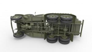 3D renders 35145 BZ-38 REFUELLER