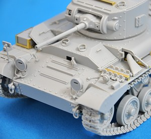 Photos 35092 VALENTINE Mk.IV RED ARMY w/CREW