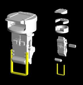 3D renders 35106 BRITISH INFANTRY TANK Mk.III VALENTINE V w/CREW