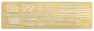 Content box 35124 GAZ-AAAカ-ゴトラック フィギュア2体付