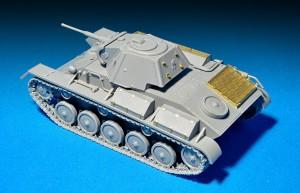 Photos 35113 T-70M SOVIET LIGHT TANK. SPECIAL EDITION