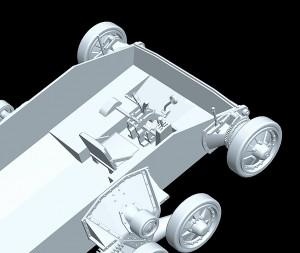 3D renders 35123バレンタインMK.VI カナダ製初期型フィギュア5体付