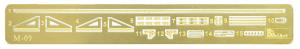 Content box 35052 СОВЕТСКИЙ АРТИЛЛЕРИЙСКИЙ ТЯГАЧ Я-12