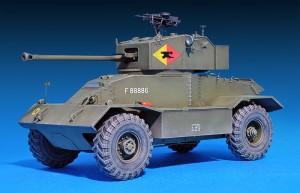 Photos 35159 AEC Mk.III 裝甲車輛
