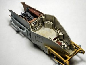 Build up 35155 AEC Mk.II 裝甲車輛
