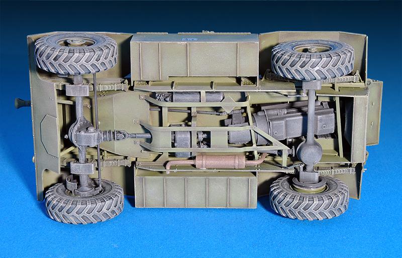 35159 AEC Mk.III 裝甲車輛