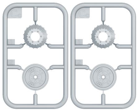 35196ZIS-5系ホイールセット