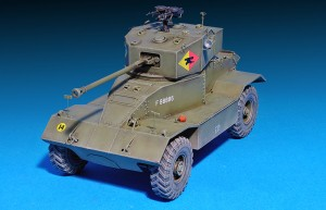 Photos 35159 AEC Mk.III ARMOURED CAR