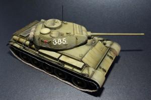 Photos 35193 T-44ソビエト中戦車