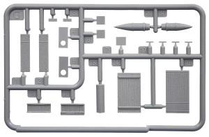Content box 35185 苏联重型炮兵 特别版