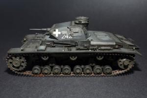 Photos 35169 Pz.Kpfw.III Ausf.D