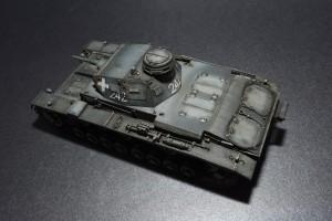 Photos 35169 Средний танк Pz.III Ausf D