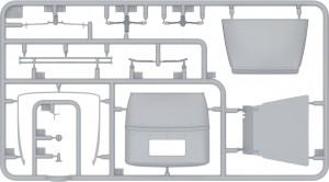 Content box 35158 BZ-38 加油机 Mod. 1939
