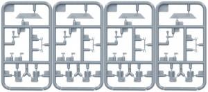Content box 35166 Pz.Kpfw.III Ausf.С (中等坦克)