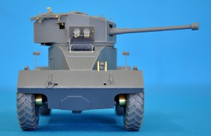 Photos 35155 AEC Mk.II ARMOURED CAR