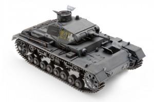 Photos 35162 Pz.Kpfw.III Ausf.B