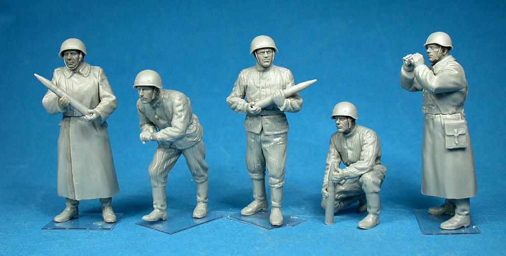 35185 苏联重型炮兵 特别版