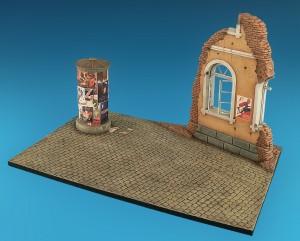 Photos 36002廃墟&広告塔