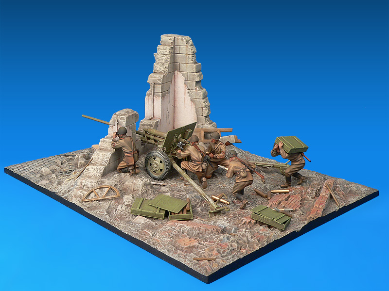 36004 POLEN 1944