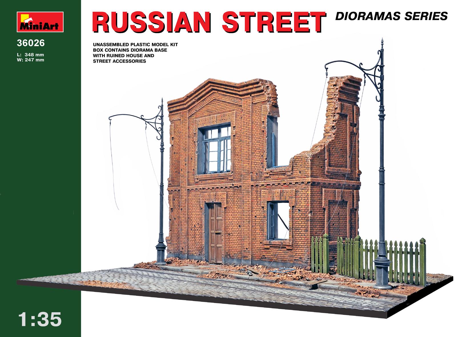 36026 RUSSIAN STREET