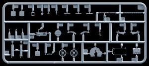 Content box 35170ソビエト重火器・装備品