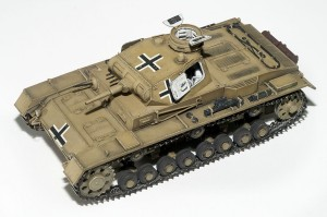 Photos 35166 Pz.Kpfw.III Ausf.С (中等坦克)