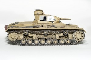 Photos 35166 Pz.Kpfw.III Ausf.С (ミディアムタンク)
