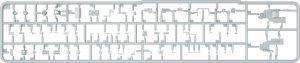 Content box 37011 Т-54Б СОВЕТСКИЙ СРЕДНИЙ ТАНК. РАННЕГО ВЫПУСКА. НАБОР С ИНТЕРЬЕРОМ