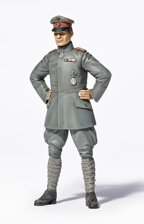 16034 HERMANN GOERING. WWI FLYING ACE