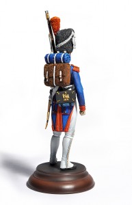 Photos 16017 IMPERIAL GUARD FRENCH GRENADIER. NAPOLEONIC WARS