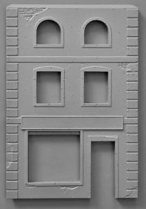 Content box 36045   二战场景 诺曼街